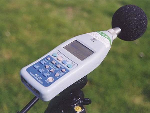使用噪音检测仪的注意事项有哪些呢?