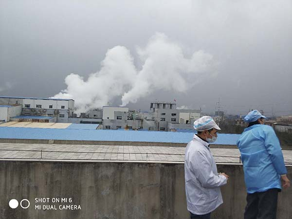 室内空气污染常见治理方法